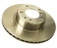 BMW E39 5-series Front Brake Rotor Disc