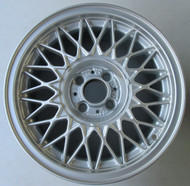 BMW E30 Cross Spoke Wheel Rim 7x15
