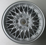 BMW E30 ET:30 Cross Spoke Wheel Rim 7x15