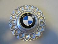 BMW E24 Center Hub Cap for TRX Cross Spoke Wheel Rim