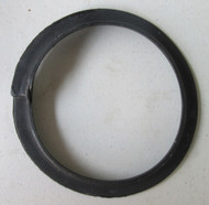 BMW Spring Rubber Pad
