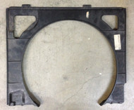 BMW Radiator Fan Shroud