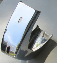 BMW E9 3.0cs Front Bumper Over-rider