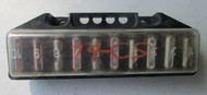 BMW E9 3.0cs Fuse Box