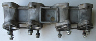 BMW 2002tii Intake Manifold (aluminum runners)