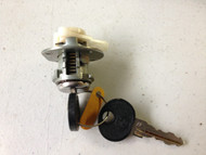 BMW E24 6-series Door Lock Catch E23 7-series