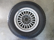 BMW E21 Light Alloy Rim 320i 323i