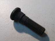 BMW Wheel Stud Knurled Bolt