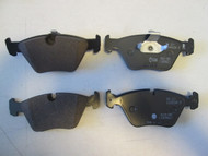 BMW E46 M3 Front Brake Pad Set