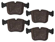 BMW E31 850csi Front Brake Pad Set 850Ci