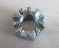BMW Wheel Bearing Crown Nut