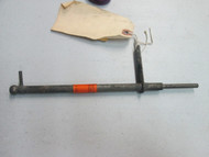 BMW 2002 Accelerator Linkage Shaft