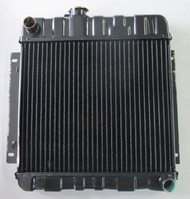 BMW 2002 Radiator (re-cored)