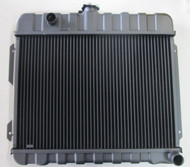 BMW 2002 turbo Radiator