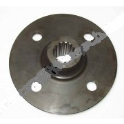 BMW 2002 Rear Axle Drive Flange