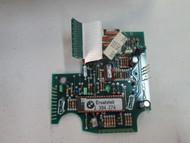 BMW Instrument Cluster Conductor Plate E23 E24 E28