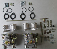 Weber 45 DCOE Carburetor kit for 4-cyl Engine