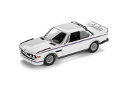 BMW 3.0 CSL HERITAGE COLLECTION MINIATURE MODEL WHITE