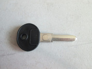 BMW Key Blank for Ignition, Trunk, Doors E3 3.0 E9 3.0cs