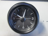 BMW 2002tii Clock -1974 model