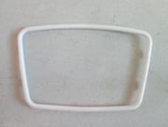 BMW 3.0cs 2002 Trapezoidal  Mirror  Frame
