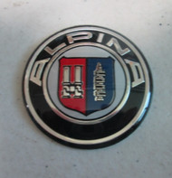 BMW Alpina Badge 45mm