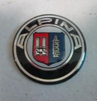 BMW Alpina Badge 45mm