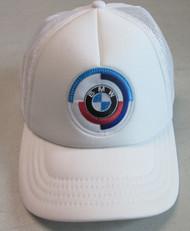 BMW Motorsport Heritage Cap