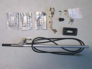 BMW E21 320i Antenna