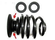 BMW E30 Urethane Rear Spring Spacer for Stock Springs