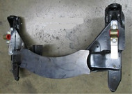 BMW 2002 Front Subframe Reinforcement Plate