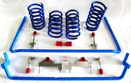 BMW 2002 Spring and Swaybar Kit Front & Rear