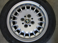 BMW E30 & 2002 Bottlecap Alloy Wheel 14x6