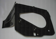 BMW 2002 Battery Support Tray