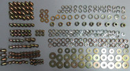 BMW 2002 Complete Fasteners Set