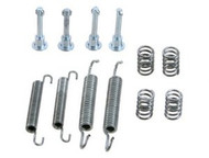 BMW Hardware Kit for Parking Brake Shoes