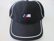 BMW M Cap black