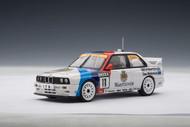 1991 BMW M3 DTM Model AUTOart 1:43