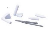 Quiptron Weir Door & Vacuum Plate Latch Assembly (pk of 2)