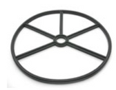 Poolrite S9000 MK4 Sand Filter Spider Gasket