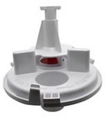 Poolrite Vacuum Plate with Auto Control Valve