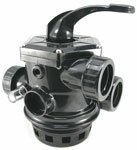 Waterco Multi Port Valve Top Mount 40mm valve