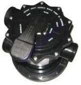 Waterco Multiport Valve 50mm Male Top Port
