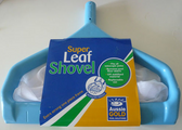 Aussie Gold Super Leaf Shovel