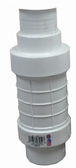 Quick-Fit Repair Coupling 40mm (FCR040)