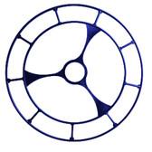 Avenger Large Deflector Wheel