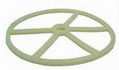 Monarch Spider Gasket - Eco Pure / Reliance MKIII 50mm