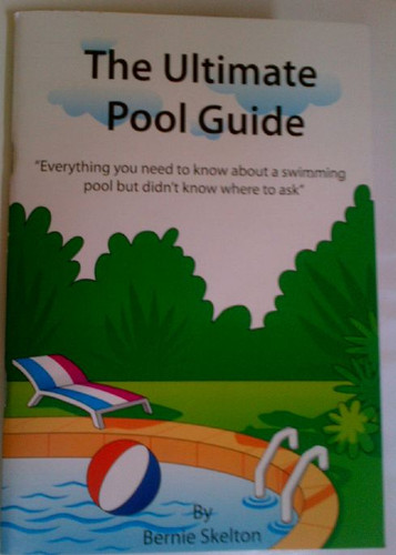 The Ultimate Pool Guide - Great Aussie Pool Book - for Beginners