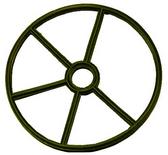 Waterco 40mm Spider Gasket - (Post 94)