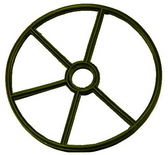 Praher 50mm Spider Gasket, 2""